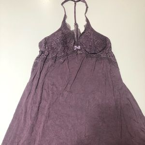 Victoria's Secret Night Gown Size Large